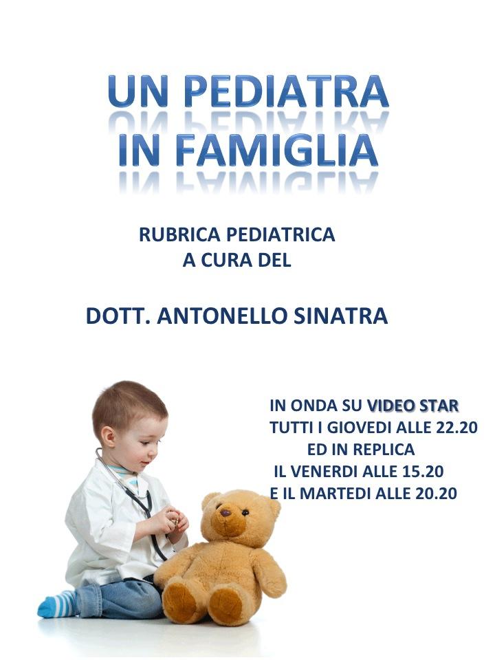 Un pediatra in famiglia