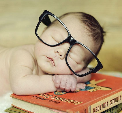 Perché leggere con i vostri bambini è così importante?