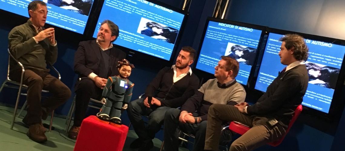 Autismo: le innovazione in campo medico e tecnologico