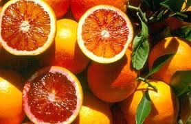 Le proprietà benefiche dell'arancia di Sicilia