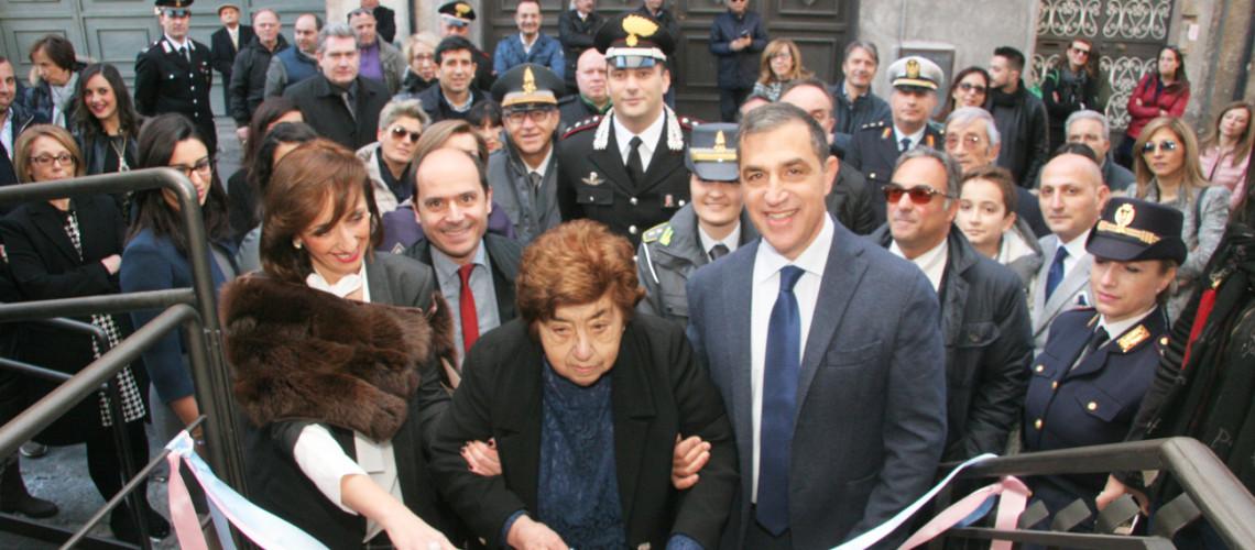 Paternò ha la sua prima Casa per bambini in situazioni di disagio