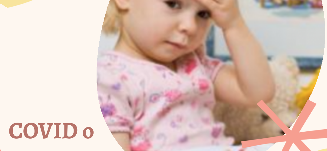 È Covid o influenza? Come riconoscere i sintomi nei bambini